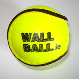Wall Ball Adult Size 5-55 sold by GA Sports