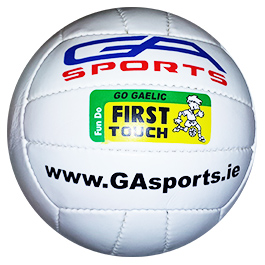 Go Games First Touch Football - sold by GA Sports