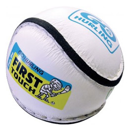 Go Games First Touch Sliotar - sold by GA Sports