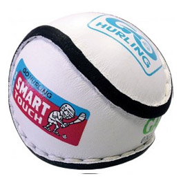 Go Games Smart Touch Sliotar - sold by GA Sports