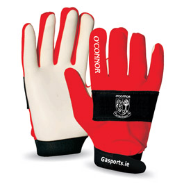 Light Latex Gloves- Football Gloves - sold by GA Sports
