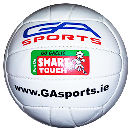 Go Games Smart Touch Football - sold by GA Sports