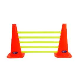 Cone Hurdles-142