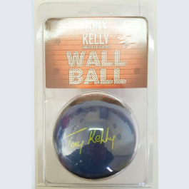 Tony Kelly Signature Wall Ball-220