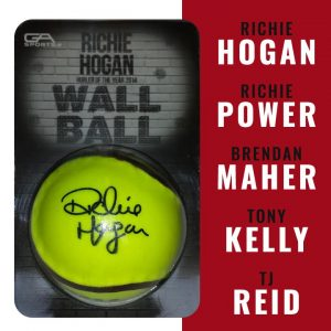 6 Signature Wall Ball Bundle