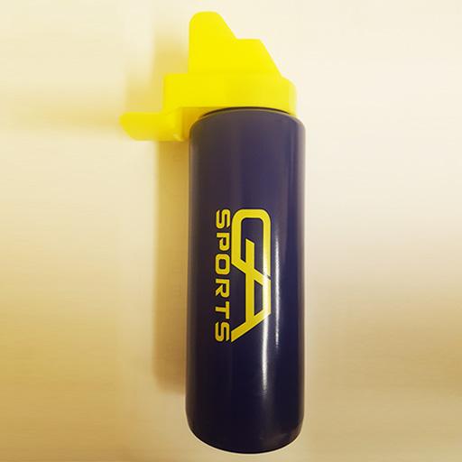 Chin Guard Bottles - Sports Equipment Accessories - Team bottles - GA Sports