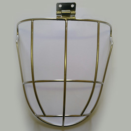 Face Guard- hurling equipment - kilkenny face guard
