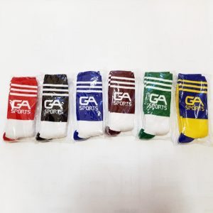 Miniz Socks - Mid length socks for GAA football, soccer, hurling with GA Sports