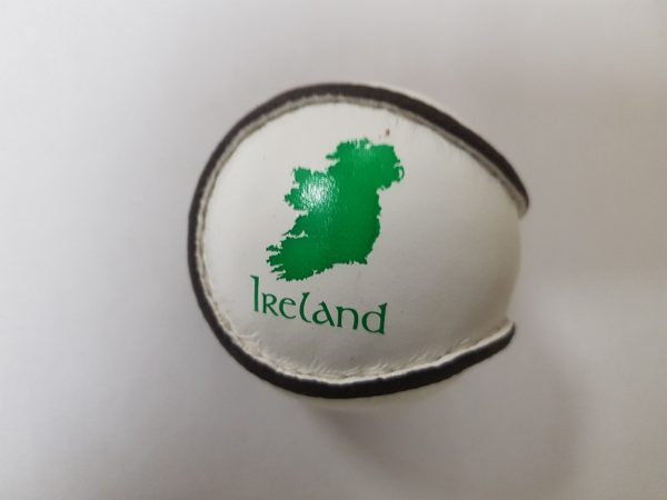Ireland Sliotar ball