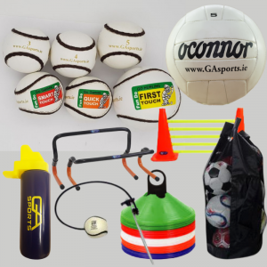 Club Offers - GAA, Soccer, Rugby - Sporting Training Equipment with GA Sports