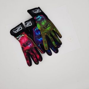 Kids Gaelic Football Gloves