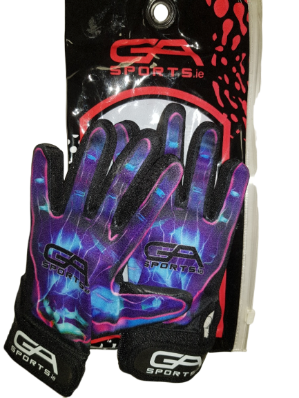 Kids Gaelic Gloves by Ga Sports for Gaelic Football