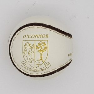 Size 4 O'Connor Gold Sliotar