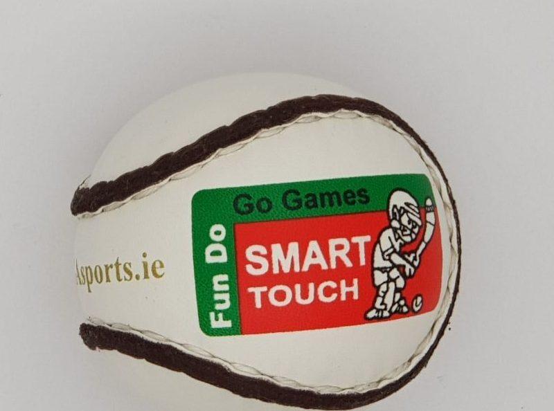 Go Game Quick Touch Sliotars GAA Hurling Balls 12 Sliotar One Dozen