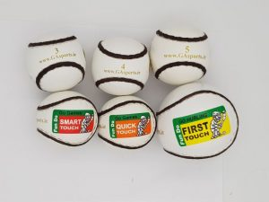 O'Connor Gold Sliotars - Match Balls and Go Games Sliotars