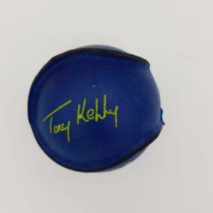 Tony Kelly Signature Wall Ball