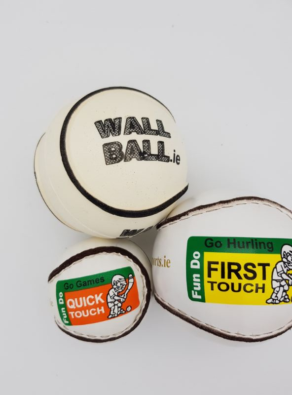 GA Sports First touch Wall ball Quick Touch & First Touch
