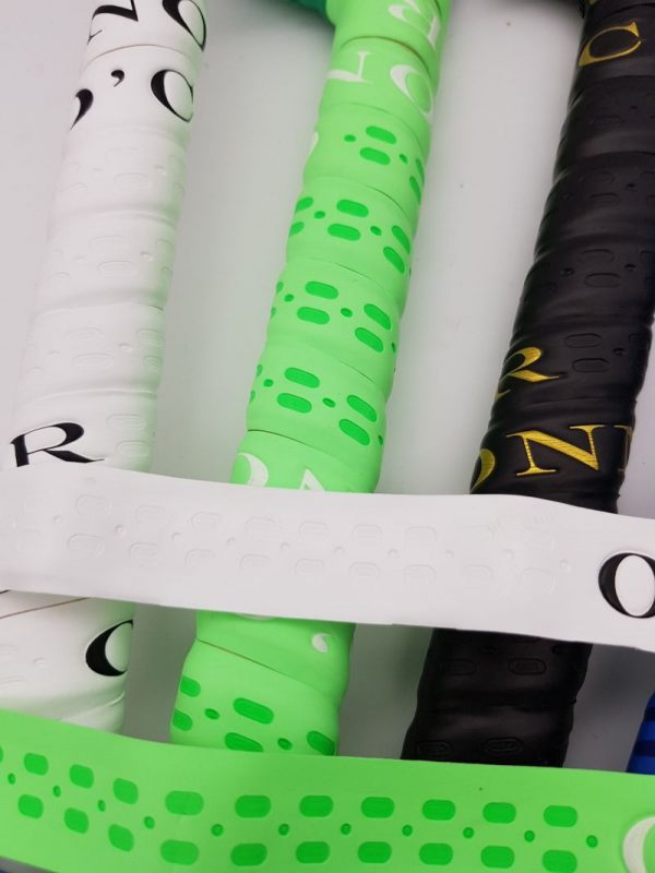 O'Connor hurling grips - different colours