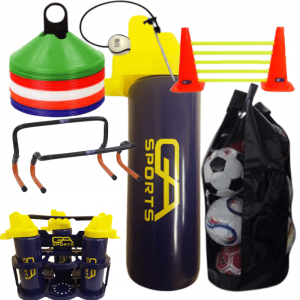 Sports Training Equipment.